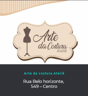 ARTE-COSTURA