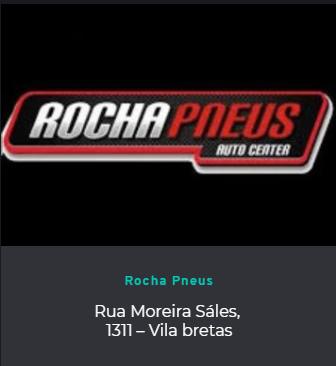 ROCHA-PNEUS